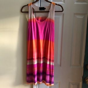Cynthia Rowley Summer Dress Small